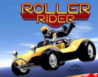 لعبة Roller Rider اون لاين