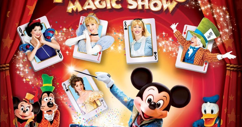 Call Citi Card >> Manila Life: Catch Disney Live at 20% off with your Citi card