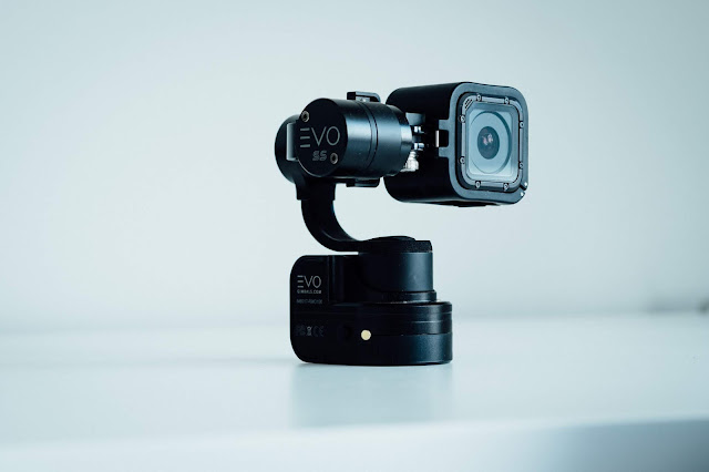 Types of Gimbals and Usage of Gimbal Photography 2019