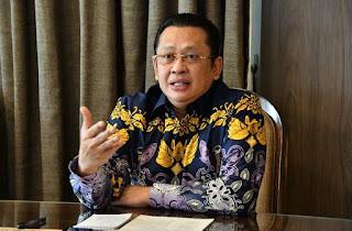 Ketua MPR Beberkan Ancaman Mengerikan Menjelang Pilkada, Bangsa Bisa Hancur