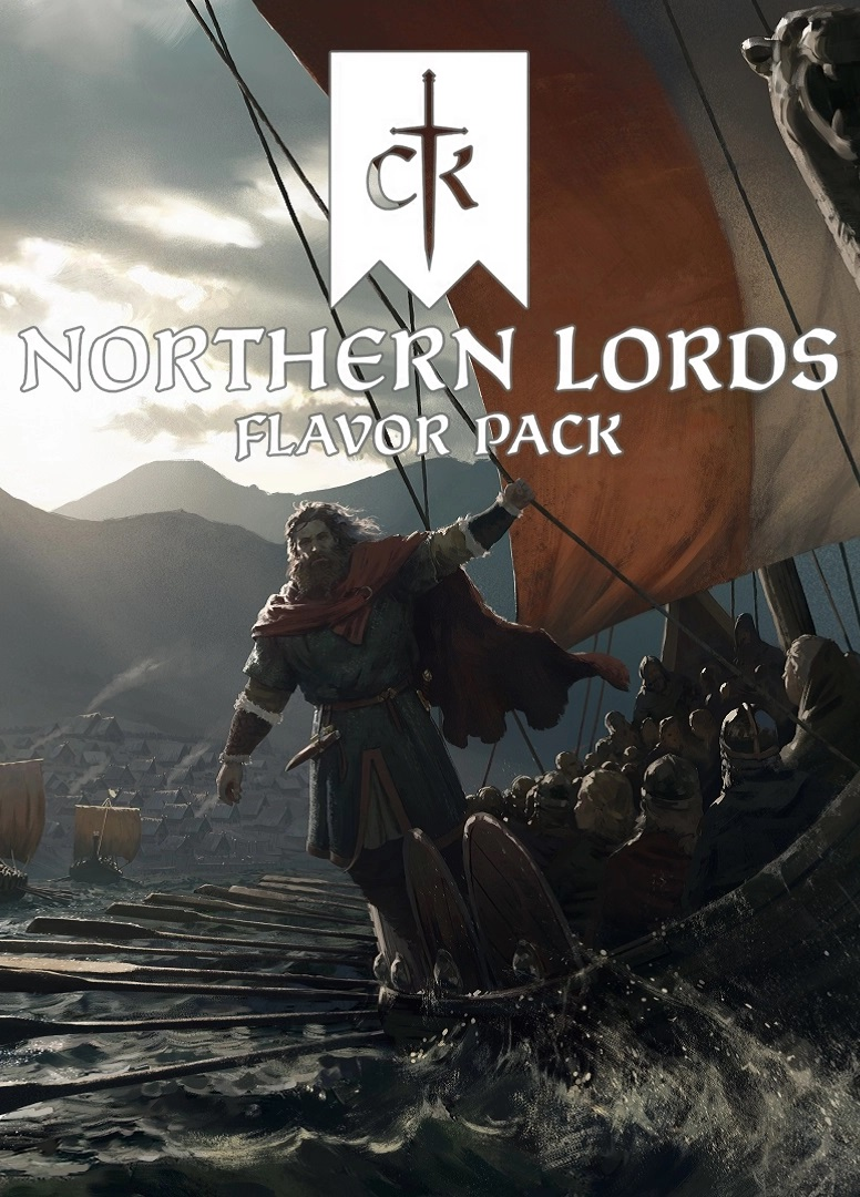 Baixar Crusader Kings 3: Northern Lords Torrent (PC)