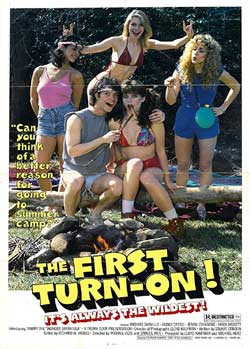 The First Turn-On!! (1983) Hindi Dubbed