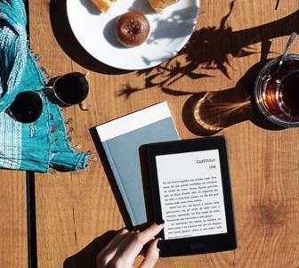 Por que o Kindle?