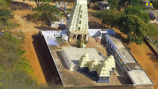 Sobhanachala Swamy Temple Agiripalli