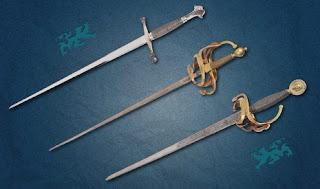 تفسير رؤية حلم السيف