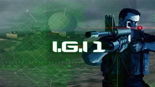 تحميل لعبة IGI