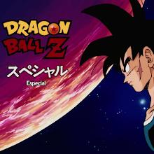 DRAGON BALL Z: Especial 01: Tatta Hitori no Saishuu Kessen [BD 1080p]