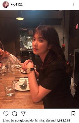 Siapa Sangka, 7 Artis Cantik Asal Korea Ini Sudah Mendekati Usai 40 Loh! Awet Muda ya?!