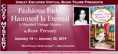 Upcoming Blog Tour 1/17/19