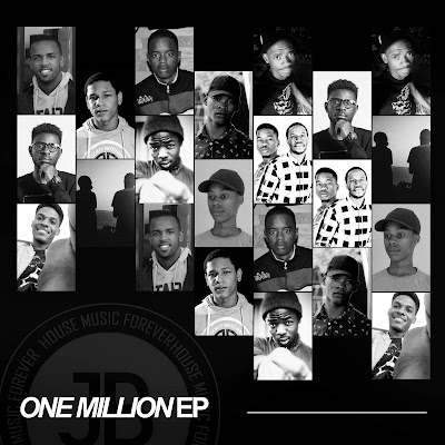 JB - ONE MILLION EP [2k18]