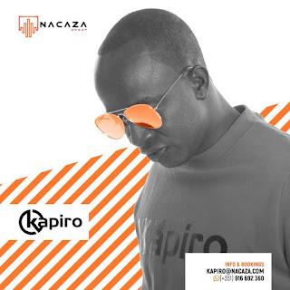 DJ Kapiro & DJ Soneca Feat. Iracelmo Na Track & Aguinaldo Jame - Andamento do Pato