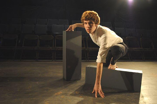 Faithful, Provocative Adaptation of Kafka Classic at The Alley