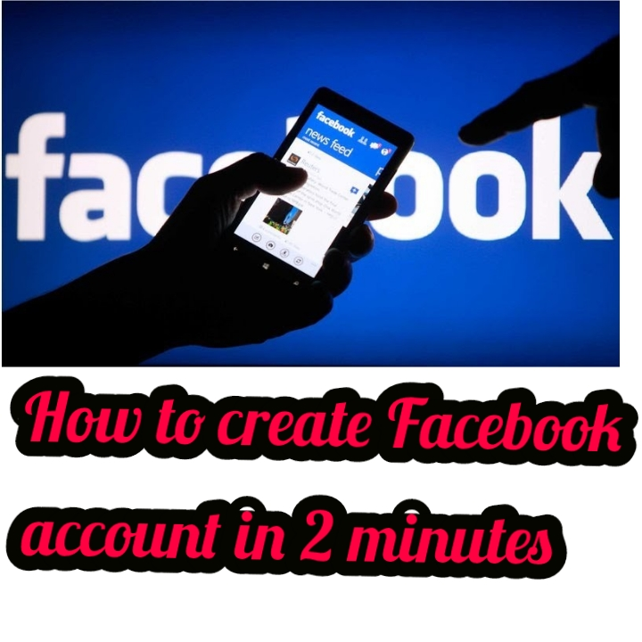 create new facebook account,new facebook,facebook login,facebook app