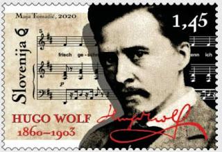 Slovenia 2020-prominent Personalities-Hugo Wolf
