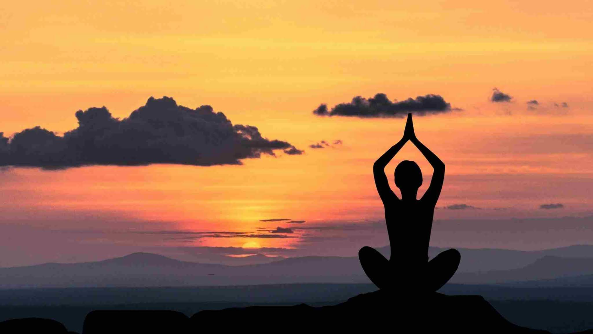 What is yoga and what are its benefits?