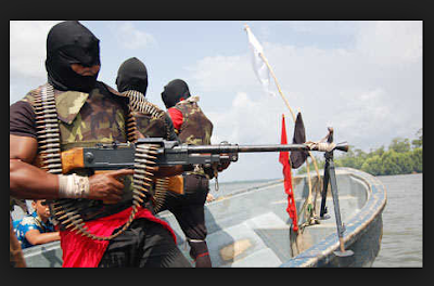 Other militant Group should follow our Footsteps, we are not into killing-Niger Delta Avengers {NDA}