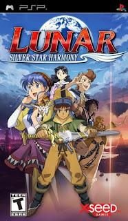 Lunar Silver Star Harmony