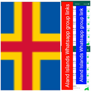 Aland Islands Whatsapp Group Link