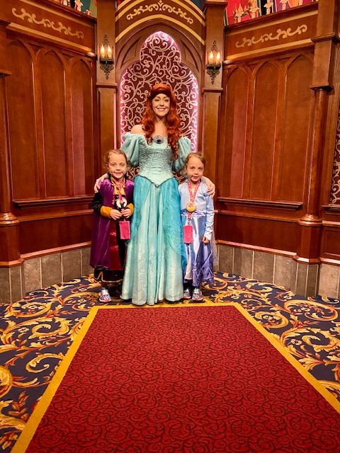 Princess Meet and Greet