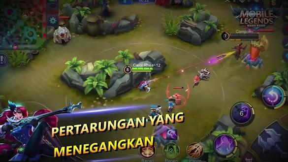 Ini Dia Beberapa Skill Hero Di Game Mobile Legends Yang Paling Mematikan