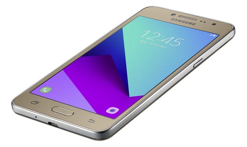 Cara Flashing Samsung Galaxy J2 Prime Mati total / Bootloop