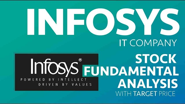 infosys stock fundamental analysis