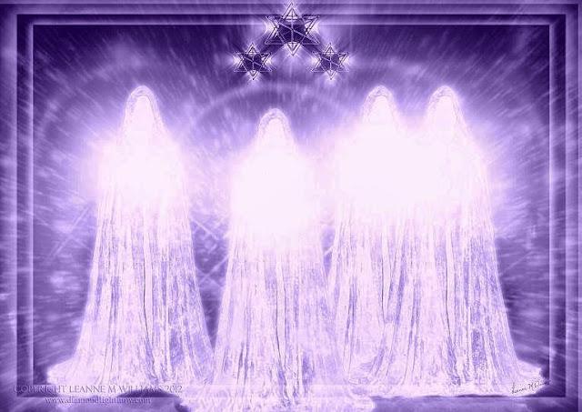 Những đặc điểm của Rhocancrian Starseed - linh hồn kim cương
