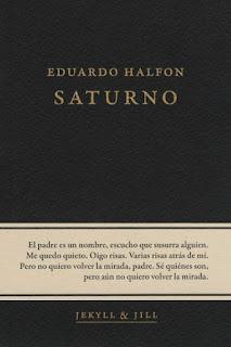 Saturno Eduardo Halfon