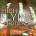 New Backgrounds - High Flying Photo Album!