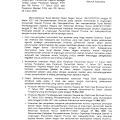 Perampingan Jabatan di Pemda Inhil, Ortal: Menunggu Proses Verifikasi