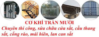 Bật mí địa chỉ sửa cửa sắt uy tín chất lượng, nhanh chóng số 1 TP. HCM