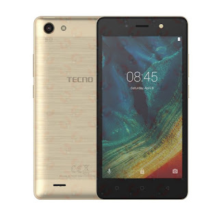 سعر و مواصفات هاتف تكنو دبليو اكس 3 Tecno WX3