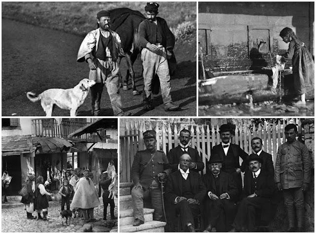15 εντυπωσιακές φωτογραφίες από την Ήπειρο του 1913