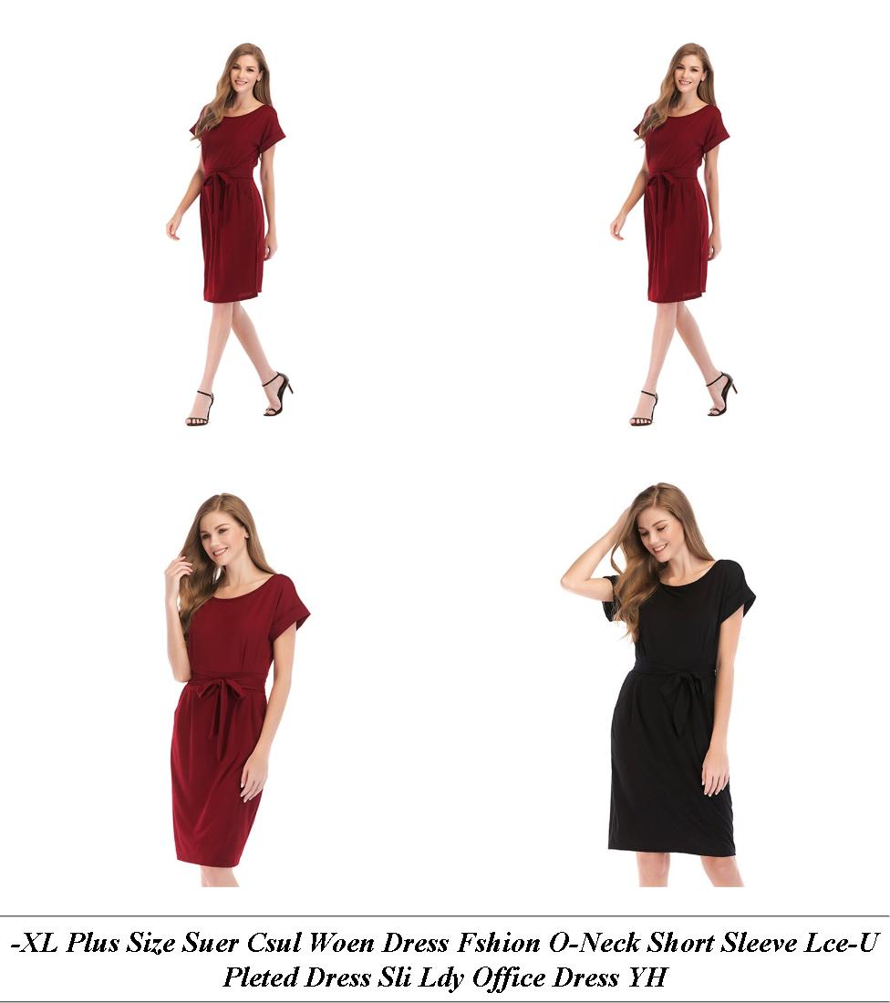 Womens Clothing Dresses - Sale And Clearance - Floral Dress - Cheap Branded Clothes