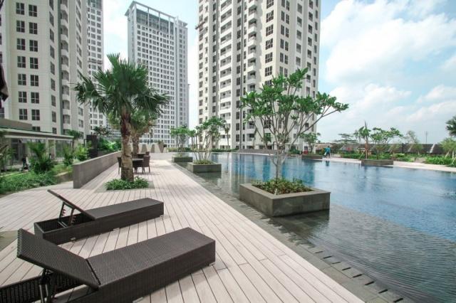 Alasan Harus Booking Apartemen M Town Residence, Tangerang