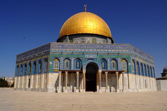 اولاد برحيل - أبو ردينة يؤكد أن القدس ليست للبيع ردا على تهديدات ترامب