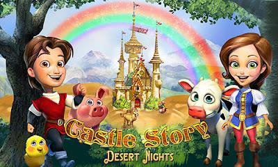 Castle story: Desert nights v1.5.0.6s55g