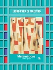 Matemáticas Primer grado Libro para el maestro 2018-2019