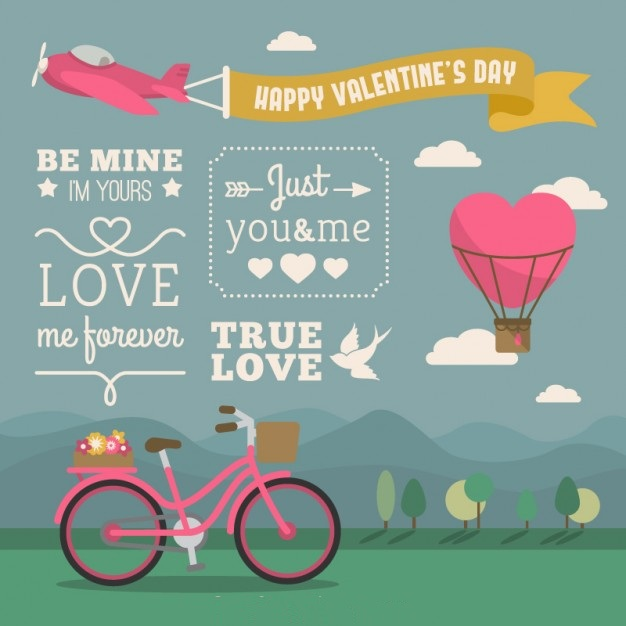 Happy Valentine Day 2017 Status