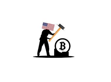 Hammer on Bitcoin