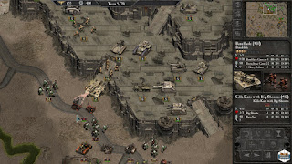 Warhammer 40000 Armageddon Golgotha Free Download For PC