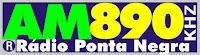 Rádio Ponta Negra AM de Santarém Pará ao vivo