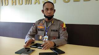 Berkas Pengelapan Beras Bansos Covid 19 Kabupaten Keerom telah masuk Tahap 1 di Kejaksaan Negeri Jayapura