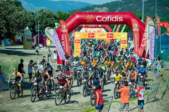 Cofidis Biker Cup