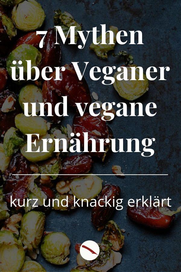 7 Mythen über Veganer und vegane Ernährung – kurz und knackig erklärt #vegane #ernährung #beyond_meat #burger #arthurstochter #diät #veganer #pollmer #tierhaltung #gesundheit #B12 #vitamine #mangel #eiweiß #protein #eiweis #tierisch #tofu #ersatz #seitan #wurst #massentierhaltung #bio #fisch #arthurstochter