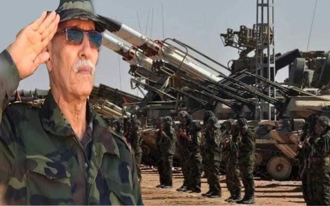 🔴 البلاغ العسكري رقم 104: مقتل جنود مغاربة في عملية عسكرية للجيش الصحراوي داخل التراب المغربي.