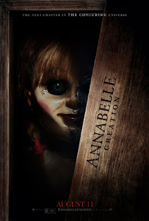 Annabelle 2: Creation ( 2017 )