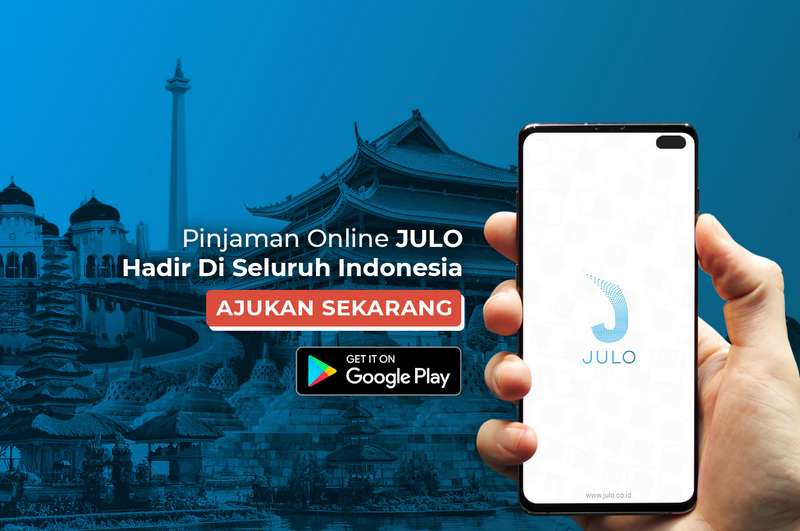 Pinjaman Online Julo (julo.co.id)