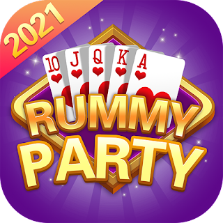 Rummy Party