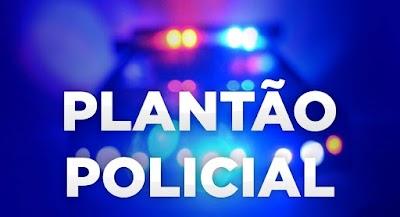 Três pessoas foram presas pela policia em Congonhinhas pelo furto de uma moto e por tráfico de drogas!
